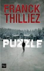 puzzle, polar, franck thillier