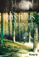 un printemps à tchernobyl, emmanuel lepage