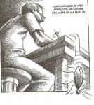 une métamorphose iranienne, mana neyestani