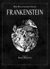 frankeinstein, mary shelley